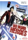 Cover von No More Heroes