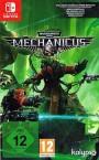 Cover von Warhammer 40,000: Mechanicus