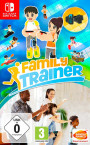 Cover von Family Trainer