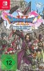 Cover von Dragon Quest XI S: Streiter des Schicksals - Definitive Edition