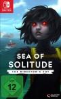 Cover von Sea of Solitude: The Director's Cut