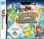 Cover von Pokémon Ranger: Finsternis über Almia