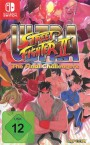 Cover von Ultra Street Fighter II: The Final Challengers