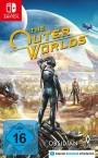 Cover von The Outer Worlds
