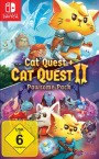 Cover von Cat Quest + Cat Quest 2 Pawsome Pack