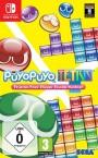 Cover von Puyo Puyo Tetris