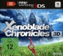 Cover von Xenoblade Chronicles 3D