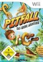Cover von Pitfall: Das große Abenteuer
