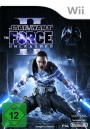 Cover von Star Wars: The Force Unleashed II