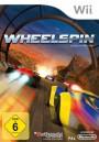 Cover von Wheelspin