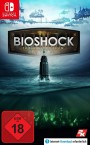 Cover von BioShock: The Collection
