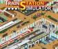 Cover von Train Station Simulator