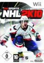 Cover von NHL 2K10