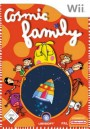 Cover von Cosmic Family