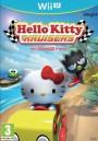 Cover von Hello Kitty Kruisers with Sanrio Friends
