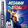 Cover von Mega Man: Battle Network 3 Blue