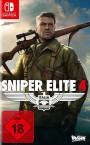 Cover von Sniper Elite 4