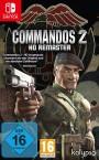 Cover von Commandos 2 HD Remaster
