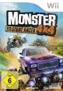 Cover von Monster 4x4: Stunt Racer