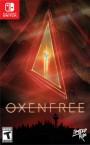 Cover von Oxenfree