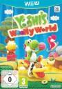 Cover von Yoshi's Woolly World