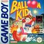 Cover von Balloon Kid