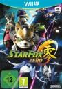 Cover von Star Fox Zero