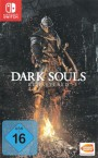 Cover von Dark Souls: Remastered