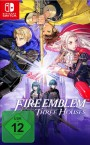 Cover von Fire Emblem: Three Houses
