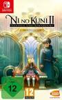 Cover von Ni no Kuni II: Schicksal eines Königreichs - Prince's Edition