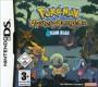 Cover von Pokémon Mystery Dungeon: Team Blau