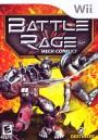 Cover von Battle Rage: The Robot Wars