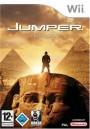 Cover von Jumper: Griffins Story