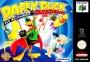 Cover von Daffy Duck als Weltraumheld Duck Dodgers