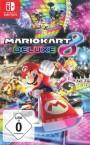 Cover von Mario Kart 8 Deluxe