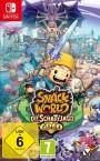 Cover von Snack World: Die Schatzjagd - Gold