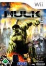Cover von Der unglaubliche Hulk: Das offizielle Videospiel