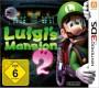Cover von Luigi's Mansion 2
