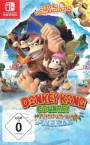 Cover von Donkey Kong Country: Tropical Freeze