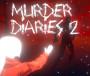 Cover von Murder Diaries 2