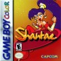 Cover von Shantae