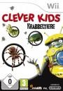 Cover von Clever Kids - Krabbeltiere