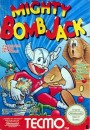 Cover von Mighty Bomb Jack