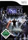 Cover von Star Wars: The Force Unleashed