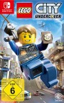 Cover von LEGO City Undercover