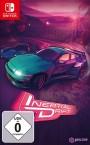 Cover von Inertial Drift