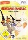 Cover von Sam & Max: Season One