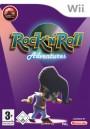 Cover von Rock 'N' Roll Adventures