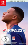 Cover von FIFA 22: Legacy Edition