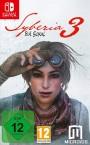 Cover von Syberia 3